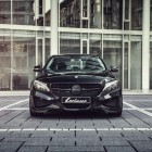 lorinser-mercedes-c400-tuned-front