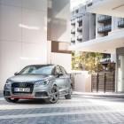 2015 Audi A1 Sportback 1.8 TFSI front quarter