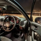 2015 Audi A1 Sportback interior