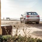 2015 Audi Q3 rear