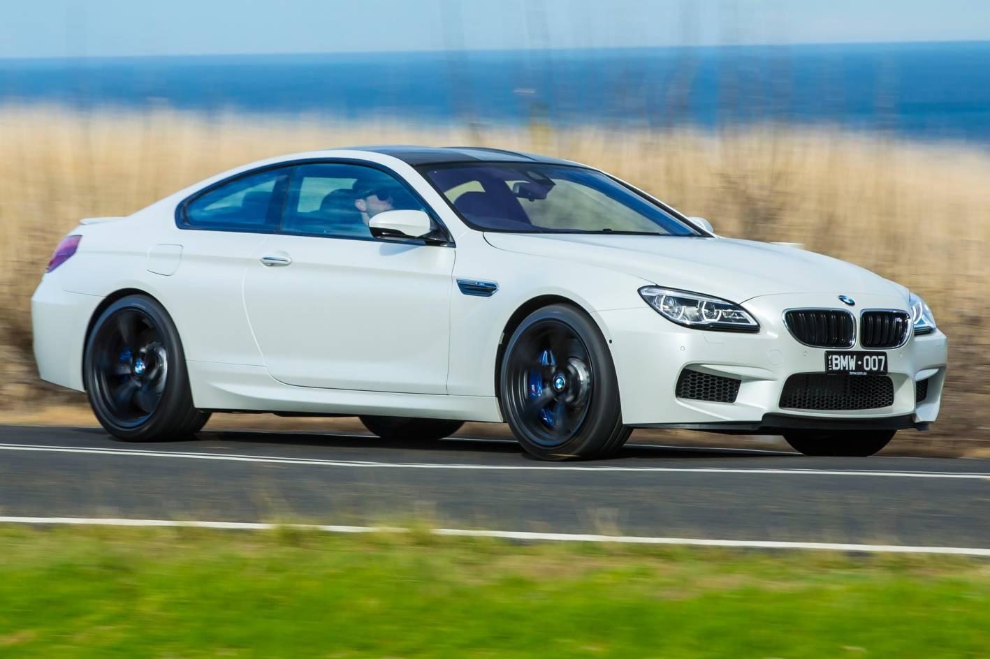 Bmw Cars News Bmw Australia Passes On Lct Savings In Full