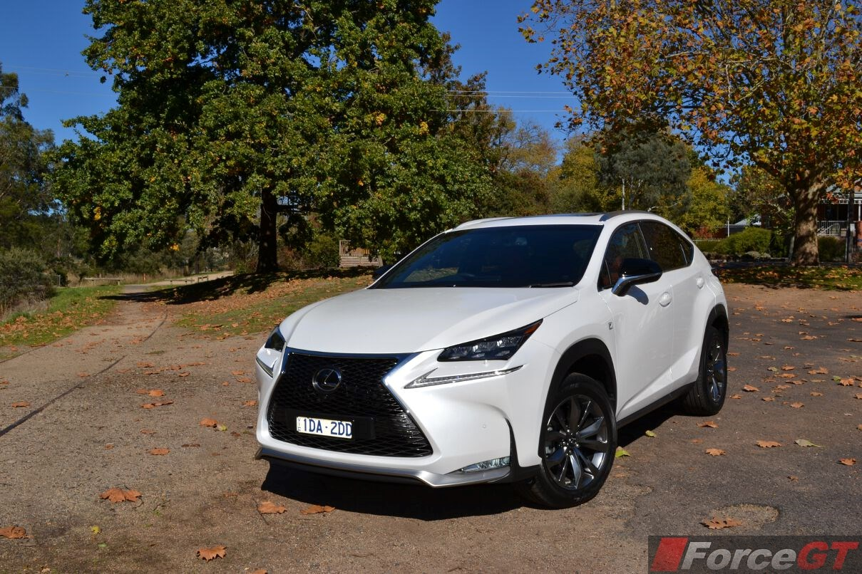 2018 lexus nx 300h. unique lexus in australia the nx is offered in a 20litre turbo 200t variant or  25litre hybrid 300h version 2018 lexus nx