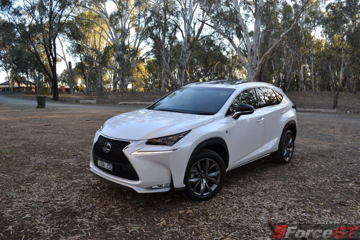 lexus nx review 2015 lexus nx 200t. Black Bedroom Furniture Sets. Home Design Ideas