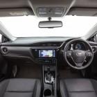 2015 Toyota Corolla ZR hatch