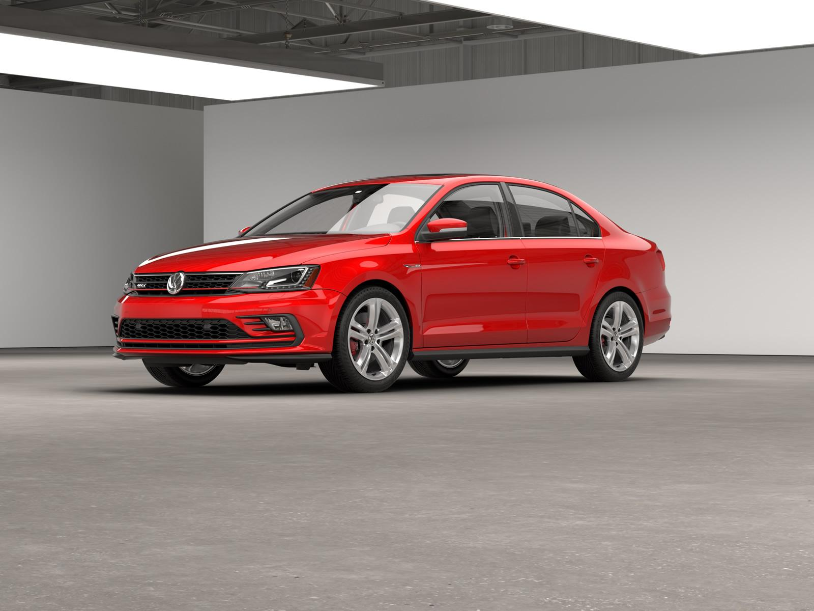 2016 volkswagen jetta gli is a booted golf gti. Black Bedroom Furniture Sets. Home Design Ideas