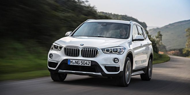 BMW expands X1 line-up with new sDrive18i priced from $45,900