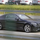 2016-mercedes-c-class-coupe-spied-side