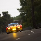 #99 Vantage GTE qualified on pole