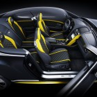 Continental GT Speed Breitling Jet Team Series interior