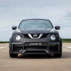 Nissan Juke-R 2.0 concept front