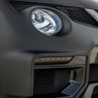 Nissan Juke-R 2.0 concept front bumper