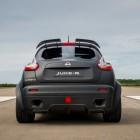 Nissan Juke-R 2.0 concept rear