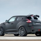 Nissan Juke-R 2.0 concept rear quarter