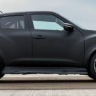 Nissan Juke-R 2.0 concept side-1