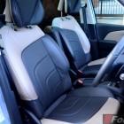 2015 Citroen C4 Picasso front seats
