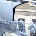 2015 Citroen C4 Picasso windscreen