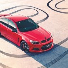 2015 HSV 25th Anniversary ClubSport R8 front