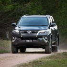 2015 Toyota Fortuner front-1