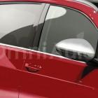 2016 Volkswagen Tiguan render side