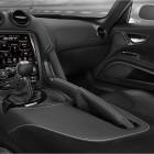 Dodge-Viper-ACR-centre-console