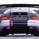 Dodge-Viper-ACR-rear