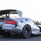 Dodge-Viper-ACR-rear-quarter
