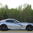 Dodge-Viper-ACR-side