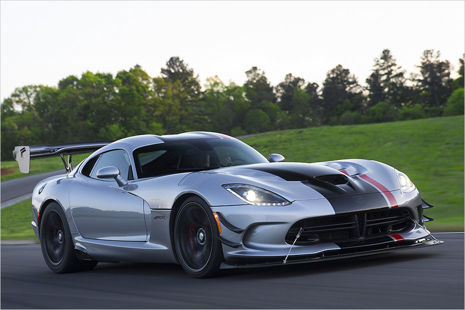 dodge viper acr special edition introduced. Black Bedroom Furniture Sets. Home Design Ideas