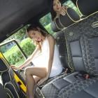 Mercedes G88 by DMC rear seats