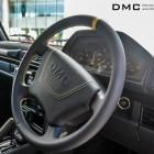 Mercedes G88 by DMC steering