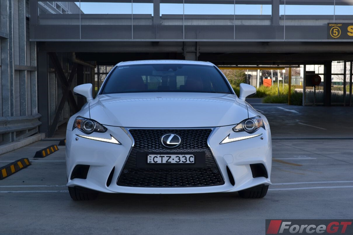 lexus is review 2015 lexus is 350 f sport. Black Bedroom Furniture Sets. Home Design Ideas