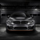 BMW Concept M4 GTS front