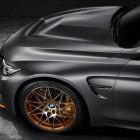 BMW Concept M4 GTS front fender
