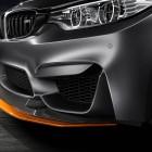 BMW Concept M4 GTS front splitter