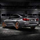 BMW Concept M4 GTS rear quarter