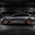 BMW Concept M4 GTS side