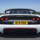 Lotus Exige 360 Cup rear