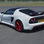 Lotus Exige 360 Cup rear quarter
