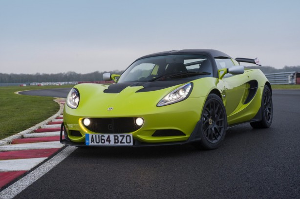 Lotus_Elise_220_Cup_front
