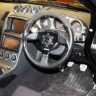 Nissan 350Z by Veilside dashboard