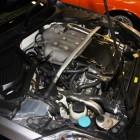 Nissan 350Z by Veilside engine-1