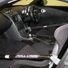 Nissan 350Z by Veilside interior