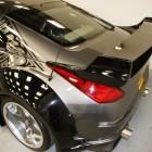 Nissan 350Z by Veilside rear