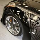 Nissan 350Z by Veilside side-2