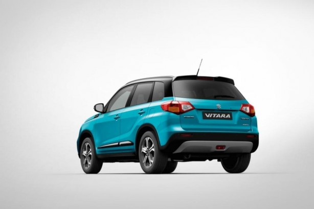 2015-Suzuk-Vitara-rear quarter