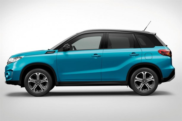 2015-Suzuk-Vitara-side