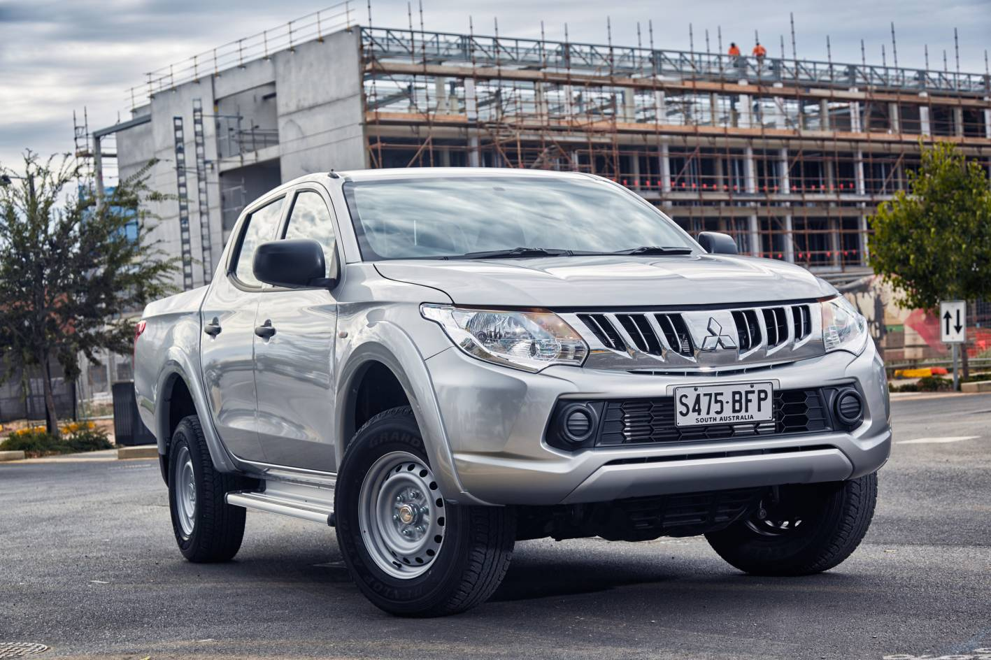Mitsubishi Expands 2016 Triton Lineup With Two New