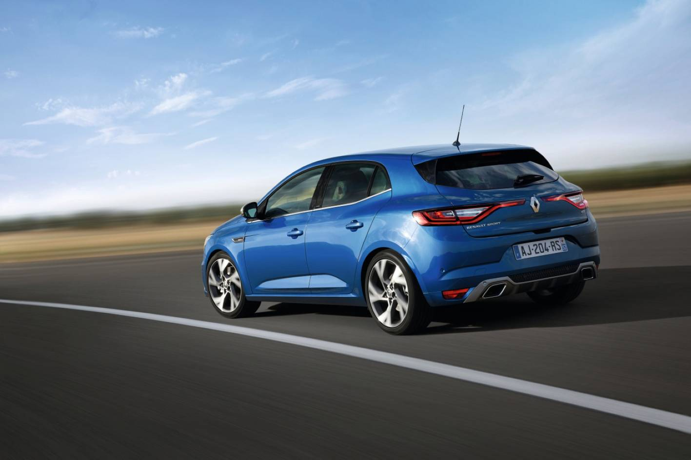next gen renaultsport megane r s confirmed likely a 5 door. Black Bedroom Furniture Sets. Home Design Ideas