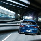 2016 Renault Megane rear leaked