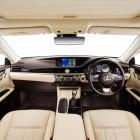 2015 Lexus ES 350 Sports Luxury